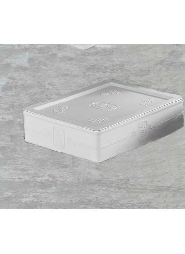 Bayev SD-4260 Kapaklı Düzenleyici (Düz) Renkli